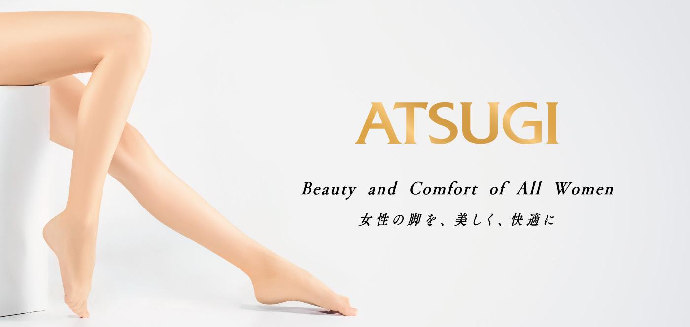 ATSUGI / アツギ